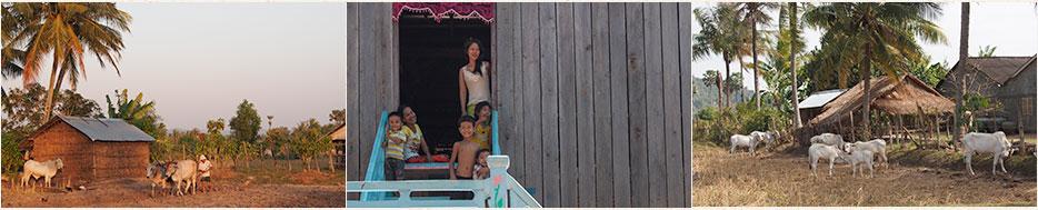 Découvrez les artisans des villages de l'Asie du Sud-Est. Des créations d'artisanat portant leur histoire, proposées par Frangipanier, expositions-ventes itinérantes.