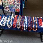 Stand Frangipanier, artisanat authentique et équitable des villages d'Asie du Sud-Est - photo 1