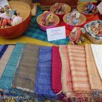 Stand Frangipanier, artisanat authentique et équitable des villages d'Asie du Sud-Est - photo 2