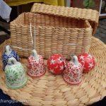 Stand Frangipanier, artisanat authentique et équitable des villages d'Asie du Sud-Est - photo 23
