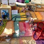 Stand Frangipanier, artisanat authentique et équitable des villages d'Asie du Sud-Est - photo 27