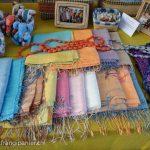 Stand Frangipanier, artisanat authentique et équitable des villages d'Asie du Sud-Est - photo 28