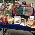 Stand Frangipanier, artisanat authentique et équitable des villages d'Asie du Sud-Est - photo 33