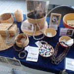 Stand Frangipanier, artisanat authentique et équitable des villages d'Asie du Sud-Est - photo 7