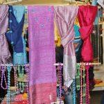 Stand Frangipanier, artisanat authentique et équitable des villages d'Asie du Sud-Est - photo 43
