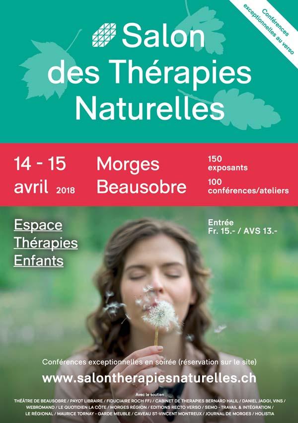 Frangipanier commerce équitable au salon des thérapies naturelles de Morges