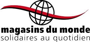 Les points de vente Frangipanier commerce équitable avec les Magasins du Monde