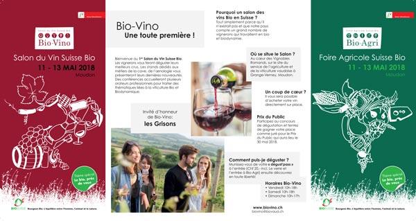 Bio-Agri Foire Agricole Suisse Bio Moudon flyer1 2018-a