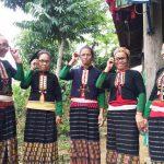 Ky Son Vietnam le commerce équitable offre des lunettes aux habitants des villages 3