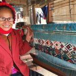 Ky Son Vietnam le commerce équitable offre des lunettes aux habitants des villages 4