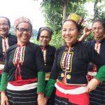 Ky Son Vietnam le commerce équitable offre des lunettes aux habitants des villages 8