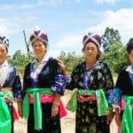 Les traditions des White H'Mong au Vietnam - Frangipanier commerce équitable 6