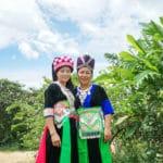 Les traditions des White H'Mong au Vietnam - Frangipanier commerce équitable 8