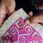 Les traditions des White H'Mong au Vietnam - Frangipanier commerce équitable 9