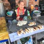 Voyage à la rencontre des artisans au Laos et au Cambode - Frangipanier artisanat équitable 25