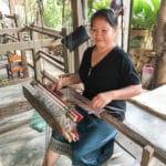 Voyage à la rencontre des artisans au Laos et au Cambode - Frangipanier artisanat équitable 21
