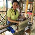 Voyage à la rencontre des artisans au Laos et au Cambode - Frangipanier artisanat équitable 14