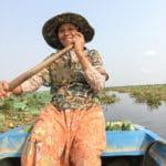 Voyage à la rencontre des artisans au Laos et au Cambode - Frangipanier artisanat équitable 9