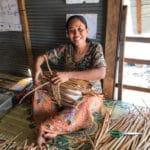 Voyage à la rencontre des artisans au Laos et au Cambode - Frangipanier artisanat équitable 6