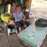 Voyage à la rencontre des artisans au Laos et au Cambode - Frangipanier artisanat équitable 32
