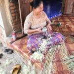 Voyage à la rencontre des artisans au Laos et au Cambode - Frangipanier artisanat équitable 31