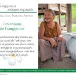 frangipanier artisanat commerce équitable album valeurs essentielles - p6
