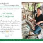 frangipanier artisanat commerce équitable album valeurs essentielles - p7