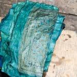 Frangipanier reportage sur la technique du batik chez les H'mong au Vietnam - 17