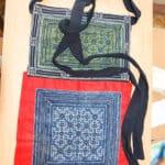 Frangipanier reportage sur la technique du batik chez les H'mong au Vietnam - 25